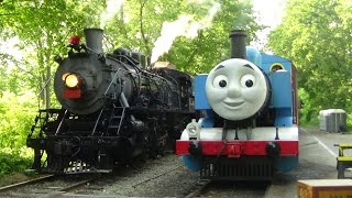Bel-Del: A Day Out With Thomas 2014