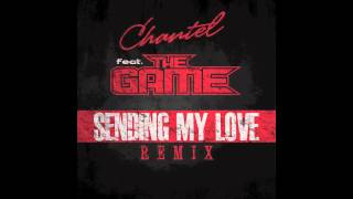 Chantel - My Love (rmx) (ft. Game)