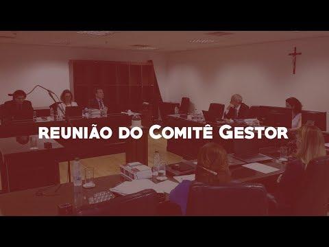 Comitê Gestor discute assuntos de interesse dos servidores