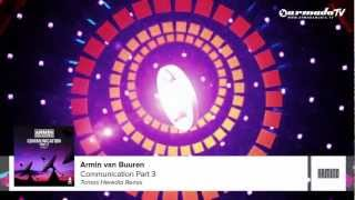 getlinkyoutube.com-Armin van Buuren - Communication (Tomas Heredia Remix)