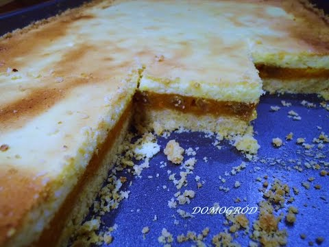 Mega kruchy spód do wielu ciast