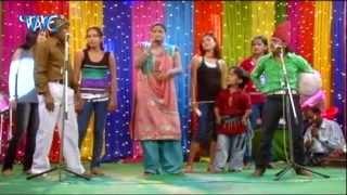 getlinkyoutube.com-Bhojpuri Hot Dance 2015 (लागल बा आग जवानी में ) - Super Star Geeta Rani Hot Song