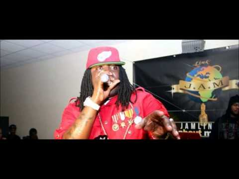 Jah Vinci - Nice Again (Scriptures Riddim) Don Corleon Prod - FEB 2013