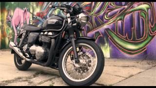 getlinkyoutube.com-I Ride A Triumph