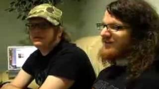 getlinkyoutube.com-Fall Out Boy's Hilarious Confession
