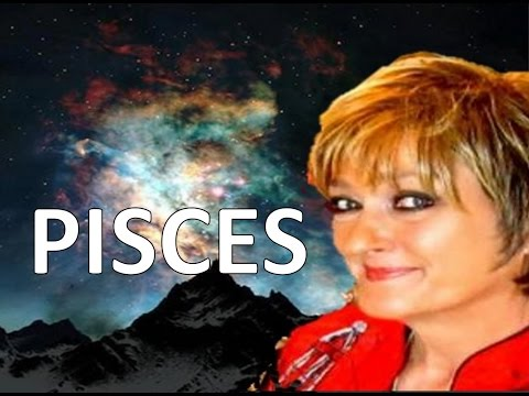 PISCES JUNE Horoscope 2017 Astrology - Jupiter Awakens in your 8th House!
