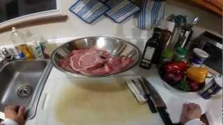 getlinkyoutube.com-How to Cook Tender Juicy Pork Chops