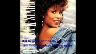 Brenda K  Starr   I Still Believe Lyrics