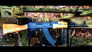 getlinkyoutube.com-RAS-47 USA Made AK 47 Rifle Review