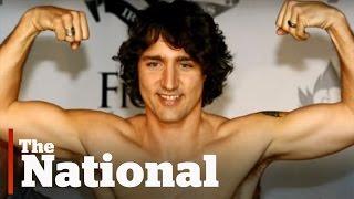 getlinkyoutube.com-Justin Trudeau's win noted worldwide