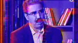 عبد السلام المساوي، عبد السلام الموساوي، ، برنامج ديوان إعداد هشام العبودي القناة الثانية المغربية أكتوبر