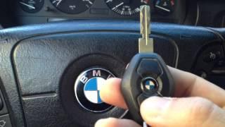 getlinkyoutube.com-Recharger une commande - Réinitialiser une télécommande de voiture