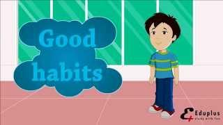 "getlinkyoutube.com-""Good Habit"" animated educational video with lyrics and sound"