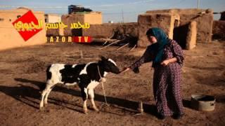 getlinkyoutube.com-سعدي البياتي~حزين الدار RAZOR TV