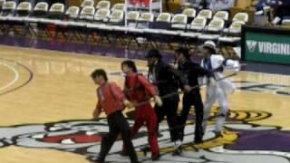 getlinkyoutube.com-Michael Jackson 5 Impersonator at JMU Convo