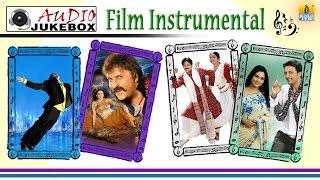 Film Instrumental | Audio Jukebox | Kannada Movie Hit Songs Instrumental width=