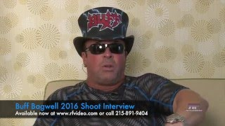 getlinkyoutube.com-Buff Bagwell 2016 Shoot Interview Preview