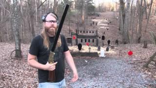 getlinkyoutube.com-1860 Henry rifle