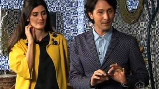 getlinkyoutube.com-Lilian critica as dicas de moda de Arlindo e Isabella