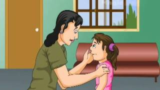 getlinkyoutube.com-Cry baby -  Good Habits And Manners - Pre School - Animation Videos For Kids