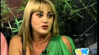 Albertico Pujols, Blanca Rosa Blanco. Nestor  Jimenez y Edith Mazola  - Reencuentro