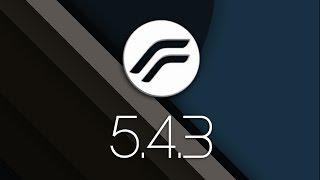 getlinkyoutube.com-LG G3 - Resurrection Remix v5.4.3 [5.1.1]