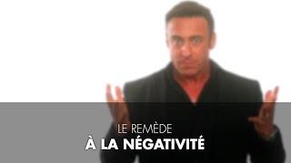 getlinkyoutube.com-Le rémède à la négativité - CAPSULE DU MARDI par Franck Nicolas