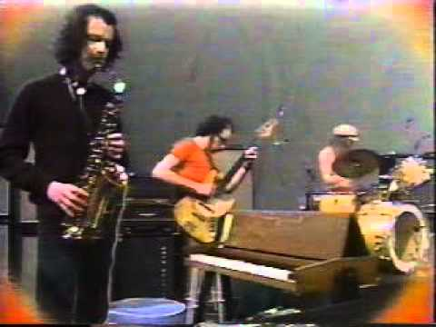 Soft Machine -  Berliner Jazztage 1971