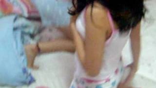 getlinkyoutube.com-Festa do pijama