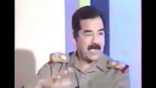 getlinkyoutube.com-الشهيد صدام حسين   والله بطل      0596855862