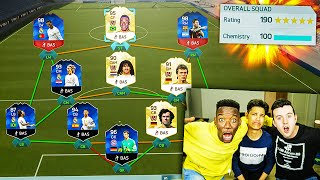 getlinkyoutube.com-190 FUT DRAFT YOUTUBEURS FIFA CHALLENGE - FIFA 16 FUT DRAFT