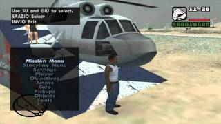 getlinkyoutube.com-GTA san andreas - DYOM Tutorial