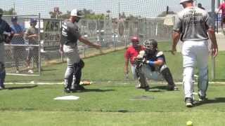 getlinkyoutube.com-Next Level Catching Academy.  Improving your glove skills….