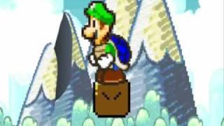 getlinkyoutube.com-Team Mario vs Axem Rangers vs The Koops Bros