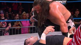 getlinkyoutube.com-Storm Trades In His Feast or Fired Briefcase for a Tag Title Shot (Nov. 12, 2014)