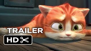 getlinkyoutube.com-Thunder and the House of Magic Official US Release Trailer 1 (2014) - Animated Movie HD