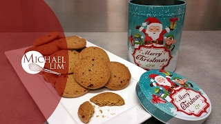 getlinkyoutube.com-Christmas Cookies