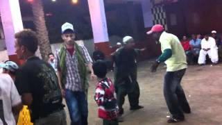 getlinkyoutube.com-Lewa Lewa Mast lewa in Lyari