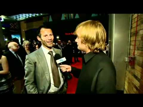 Tubes at the Ryan Giggs True Red premiere -TbIs92IojgM