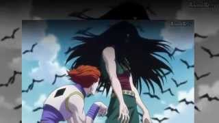 getlinkyoutube.com-Illumi Vs Hisoka -Sub español-