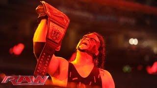getlinkyoutube.com-Kane undergoes a terrifying transformation on Raw: Raw, Sept. 28, 2015