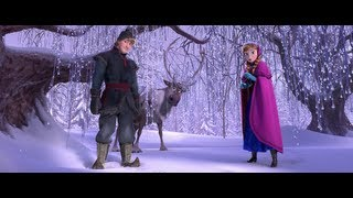 'Frozen' is your best pick for a Thanksgiving weekend movie