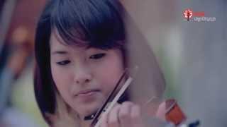 ทำเป็นเล่น : Violin