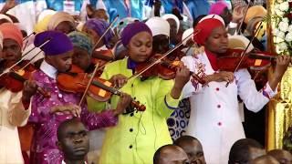 Grand Mega Easter Conference Nakuru Kenya 31st March 2018 Part II