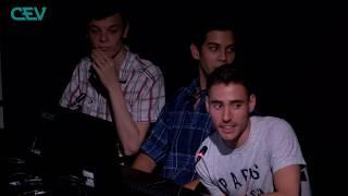 Videojoc UNDER FEAR de Ruben Albardias, Adrián Coma i Anton Siedov