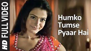 """getlinkyoutube.com-""""Humko Tumse Pyaar Hai (Sad)"""" Ft. Arjun Rampal, Amisha Patel"""