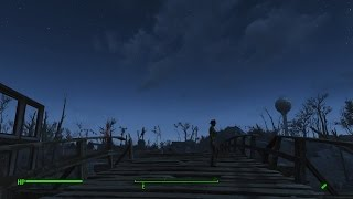getlinkyoutube.com-PS4【Fallout 4 Sanctuary】 サンクチュアリの改装と防衛