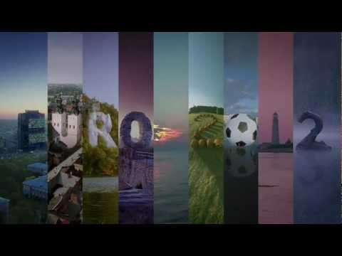 Ukraine Euro 2012 Promo