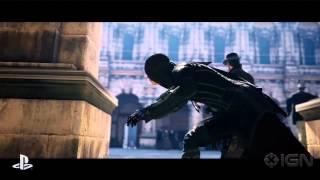 getlinkyoutube.com-Assassin's Creed: Syndicate E3 2015 Trailer - IGN Live: E3 2015