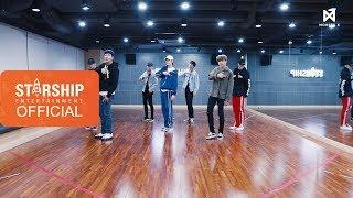 [Dance Practice] 몬스타엑스 (MONSTA X) - DRAMARAMA